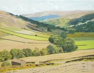 High Summer, Swaledale